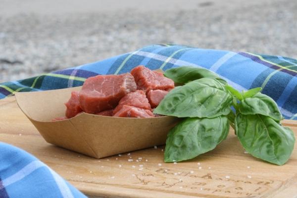Ballakarran Stewing Meat