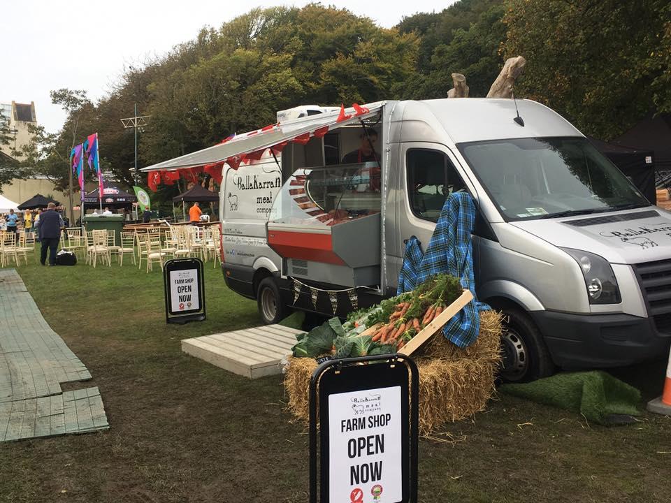 Isle of Man Food Festival | Ballakarran