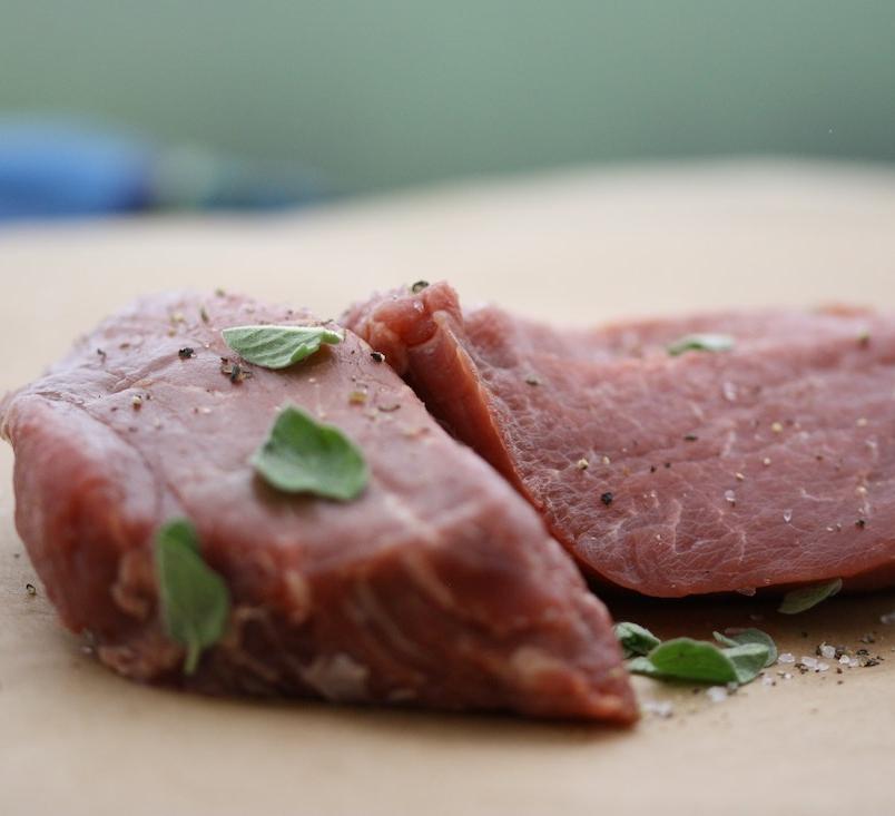 Isle of Man Fillet Steak