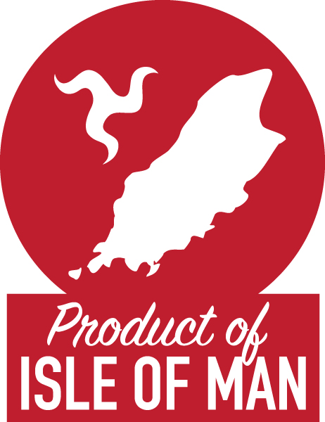 Product of the Isle of Man